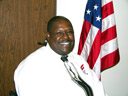 Robert Statam, National Service Officer<br> Chicago Office